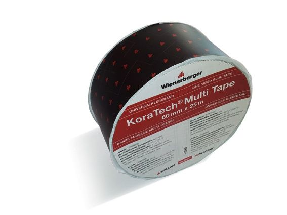 Koramic Multi tape 60 mm 25 mtr