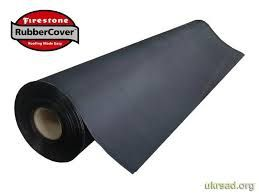 RubberCover EPDM rol 6,10x30,48 mtr