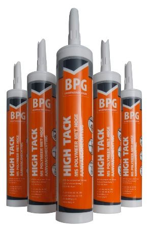 BPG High tack 290ml.