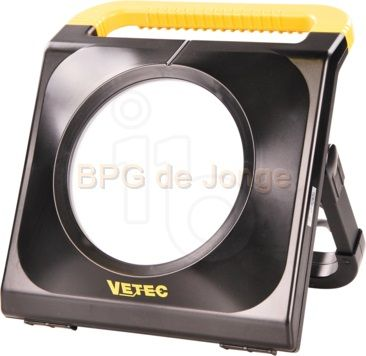 Vetec Bouwlamp LED 80W klasse1 5m snoer