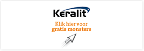 Klik hier voor gratis Keralit monsters